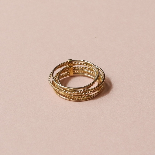 bague-semainier-paul-plaquee-a-l-or-fin-24-carats