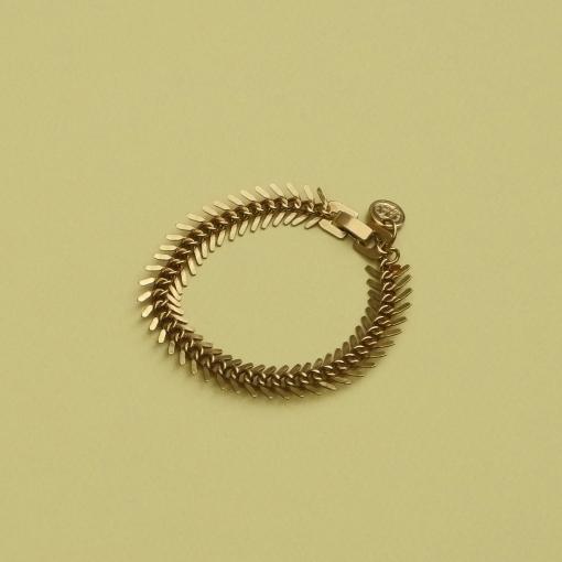 bracelet-ramona-plaque-or