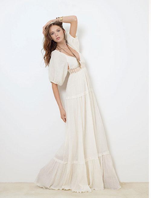 f71d85e8a35 Robe de soiree longue maje – Des vêtements élégants pour tous les jours