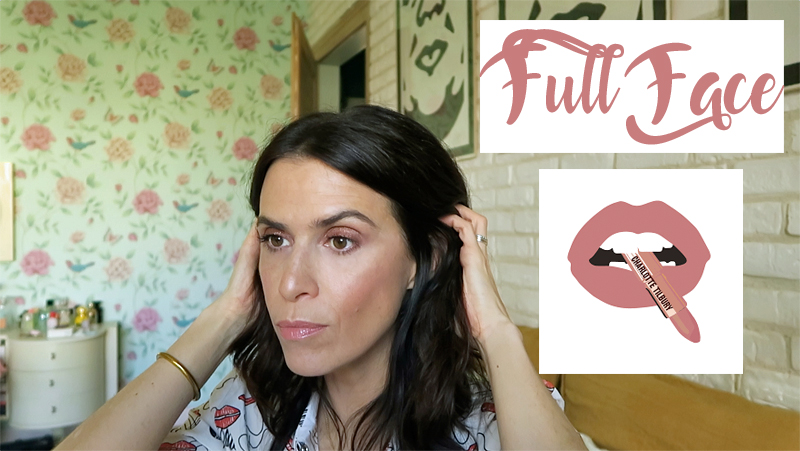 Charlotte Tilbury: Je teste la marque (full face get ready with me)